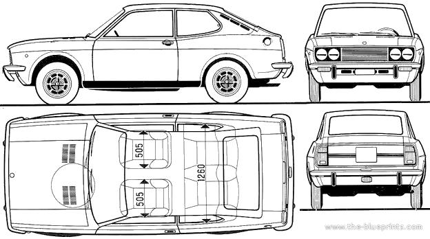Fiat 128 Fiat 128 Fiat Cars Fiat