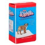 H-E-B Puddle Busters Peed Pads for Pets by @mytexaslife