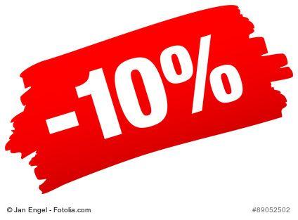 10 Prozent Rabatt Auf Einen Termin Bei Dr Krejca Am 21 09 17