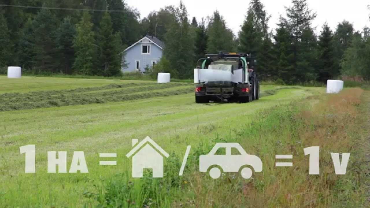 MTT Sotkamon VuoGas -toimintaympäristön esittely (pidempi versio)