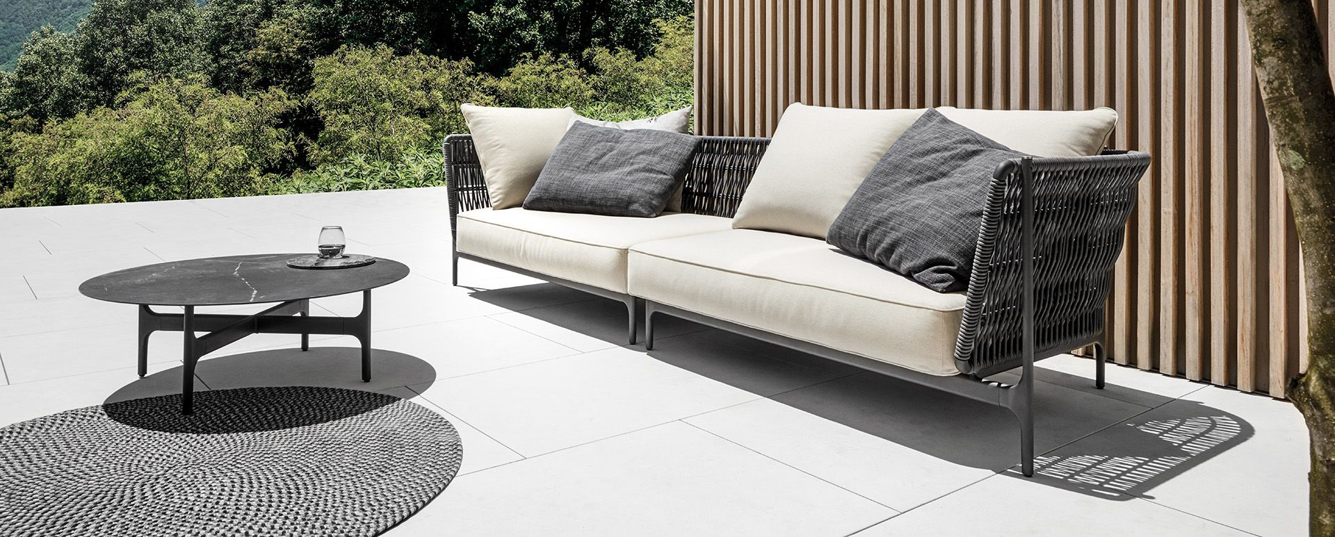 Gloster - Grand Weave | Apanemi Outdoor | Pinterest