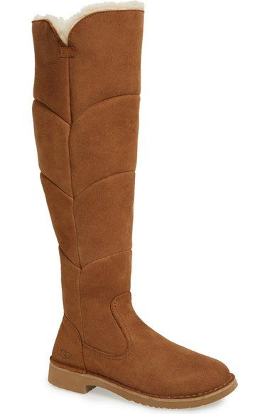 039f30dba3c UGG® 'Sibley' Over the Knee Water Resistant Boot (Women) available ...