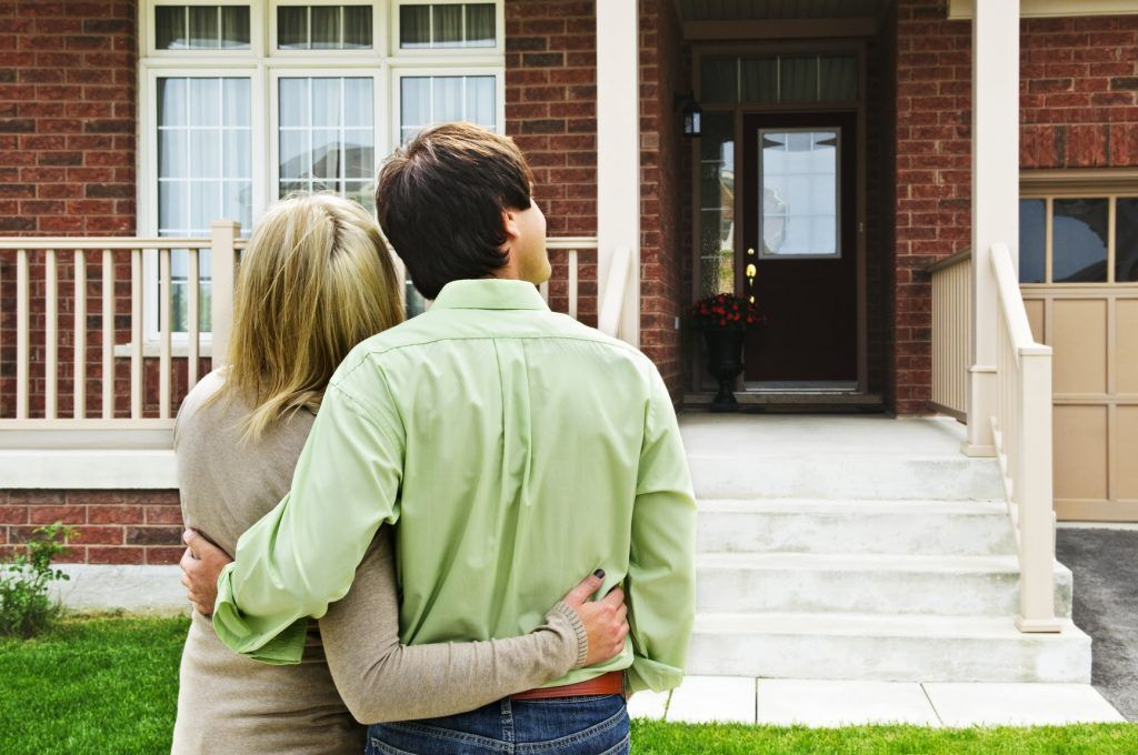 first time home buyer idaho benefits