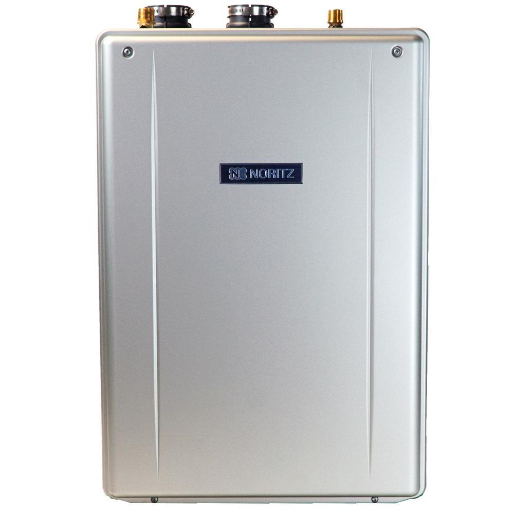 Rheem Performance Platinum 9 5 Gpm Natural Gas High Efficiency Outdoor Smart Tankless Water Heater Ecoh200xeln 2 With Images Tankless Water Heater Water Heater Gas Water Heater