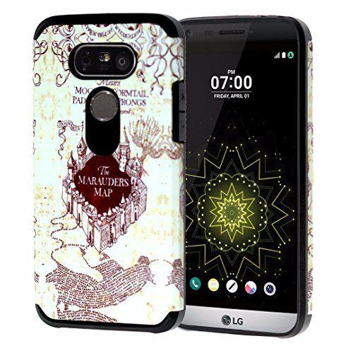 Lg G5 Case Durarmor G5 Lifetime Warranty Harry Potter Http