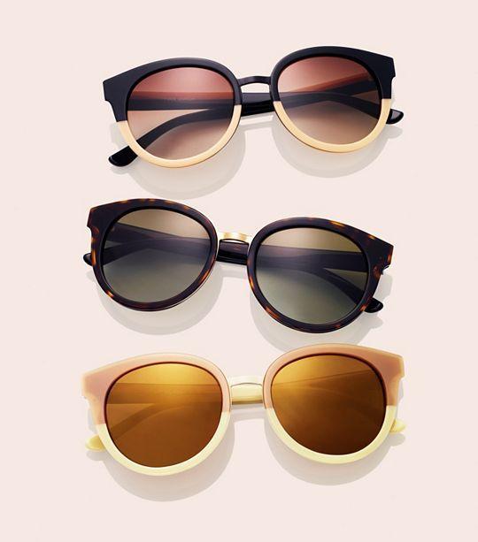 1b16e11fedf Tory Burch Panama Sunglasses   Women s Accessories