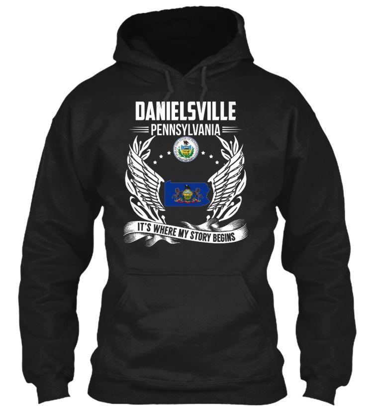 Danielsville, Pennsylvania