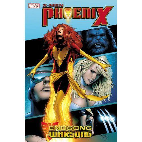 X Men Phoenix Endsong Warsong Ultimate Collection Greg Pak Tyler Kirkham 9780785164876 Amazon Com Books Marvel Jean Grey X Men Marvel