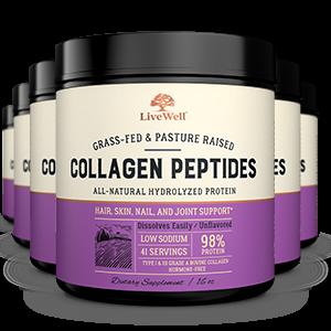39+ Live well collagen powder ideas