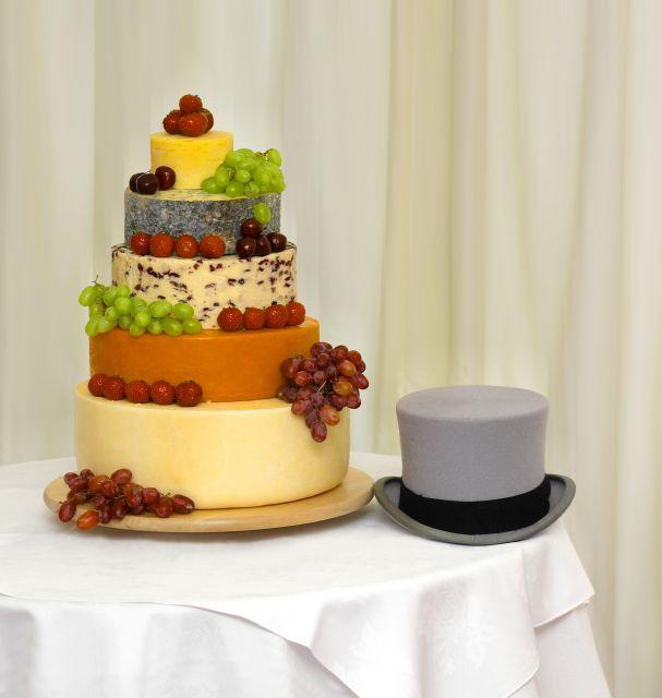 Best Cheese Cake In Round Roick