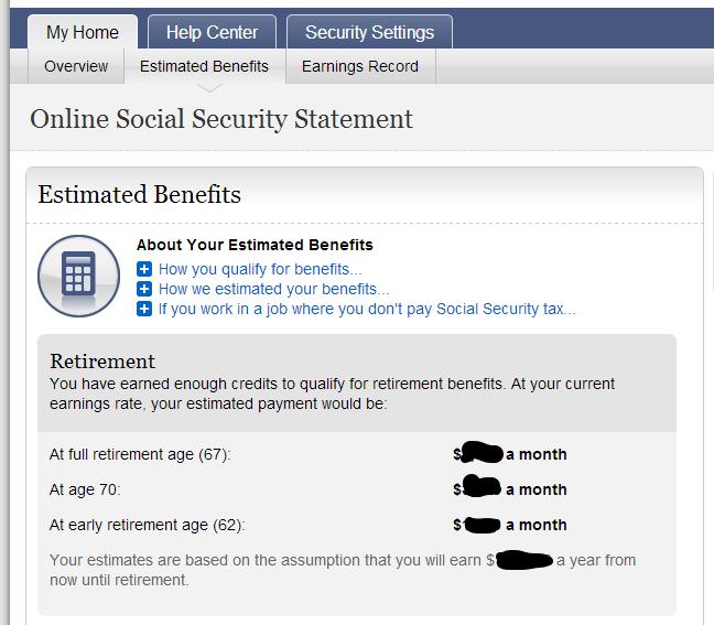 Financially Savvy Saturdays 55 Brokegirlrich Personal Finance Blogs Social Security Finance Tips