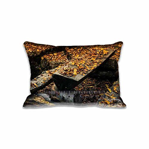 Autumn Pillow Covers Decor Seasons Pillows Bedroon Living Room