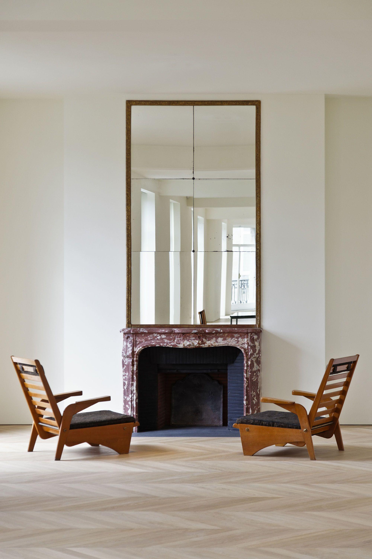 John Pawson Quai de Béthune Apartment Designer