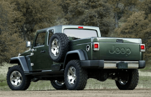 2020 Jeep Wrangler Pickup Truck Hybrid Changes And Redesign In 2020 Jeep Wrangler Pickup Jeep Wrangler Pickup Truck Jeep Wrangler Truck