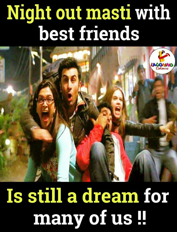 Indian New Best Friend Meme