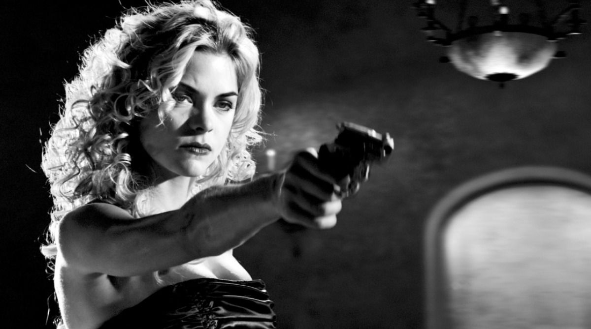 jaime king sin city widescreen 2 hd wallpapers | sin city frank