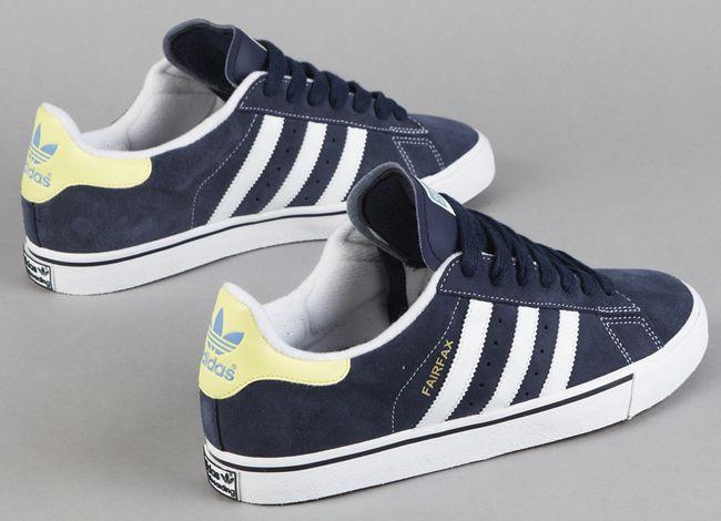 Adidas Neo Shoes Yellow-Blue Adidas Originals Dragon