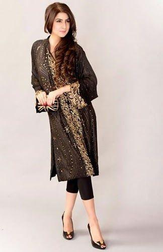 Formal Black Gold - Fashion Vision Store