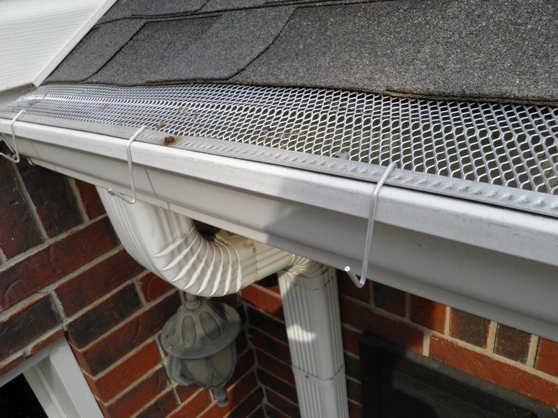 Many People Across North America Have These Type Of Gutter
