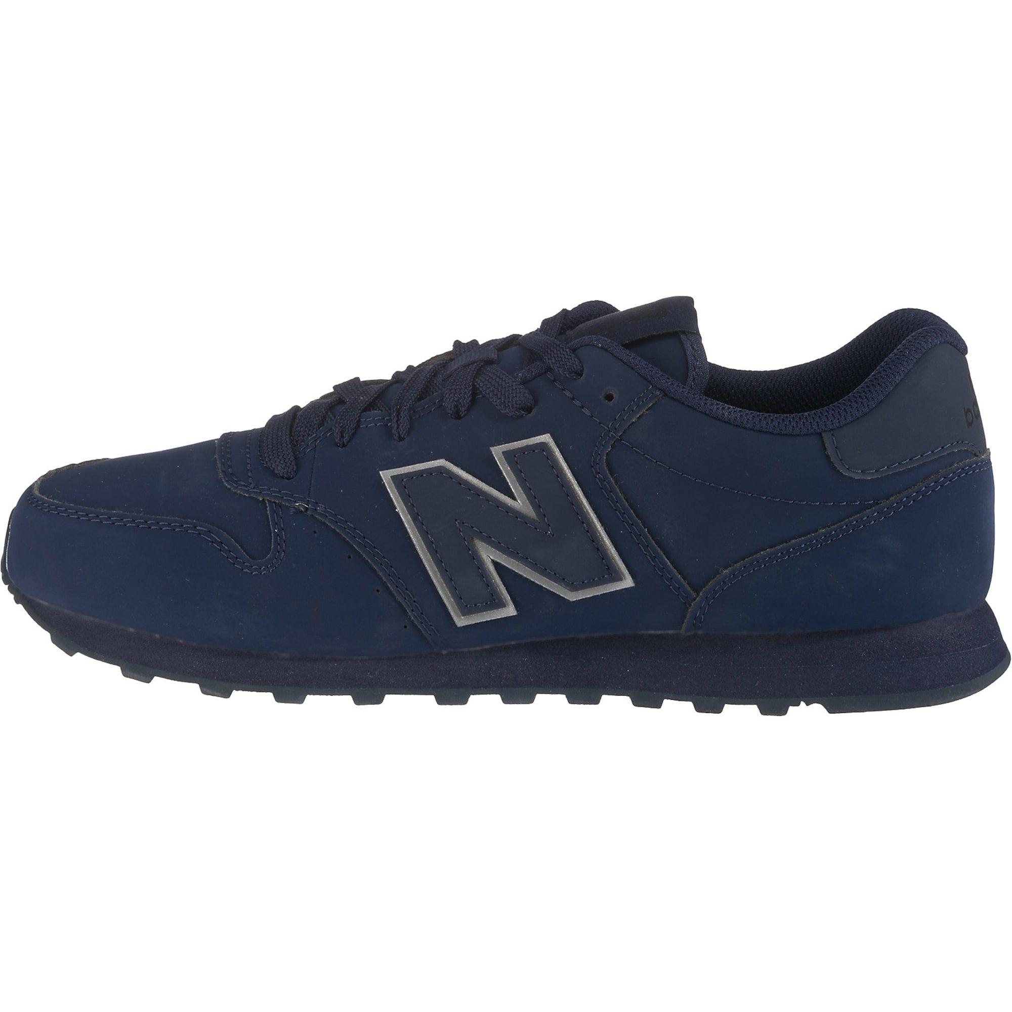 New Balance Sneaker Herren, Navy / Weiß, Größe 42.5 ...