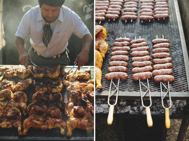 Wedding Bbq Helen And Devin Matthew Morgan Photography Wedding Catering Prices