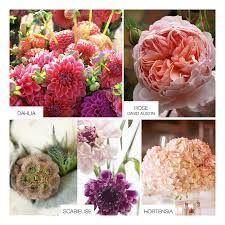 35 bouquets de mariée dautomne pour vous inspirer
