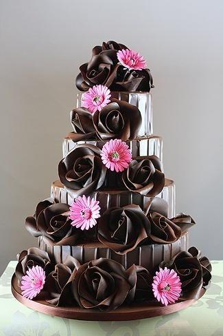 beautiful cake design photo Pin on Fun cakes
