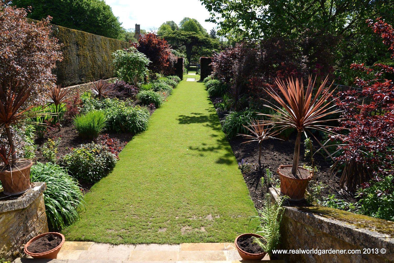 The Aussie Gardens | Australian Native Garden Design Ideas ...