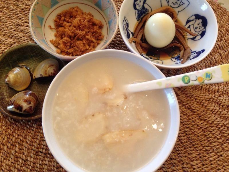 悶燒罐料理-養生花旗蔘燕麥清粥小菜