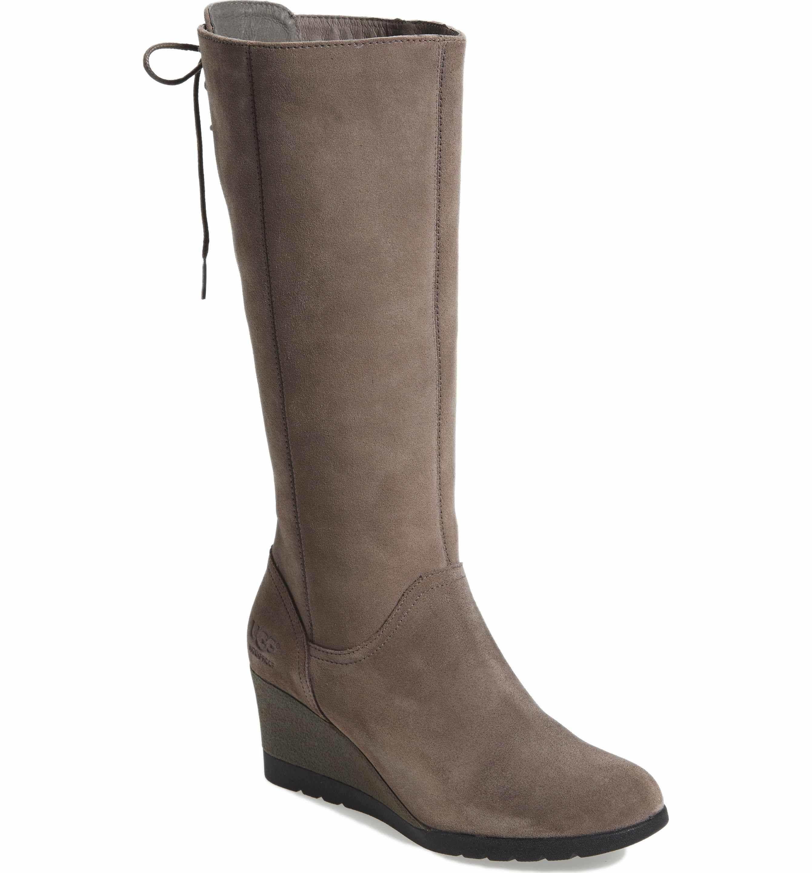 d69fb4ad48b Main Image - UGG® Dawna Waterproof Wedge Boot (Women)   My Xmas List ...