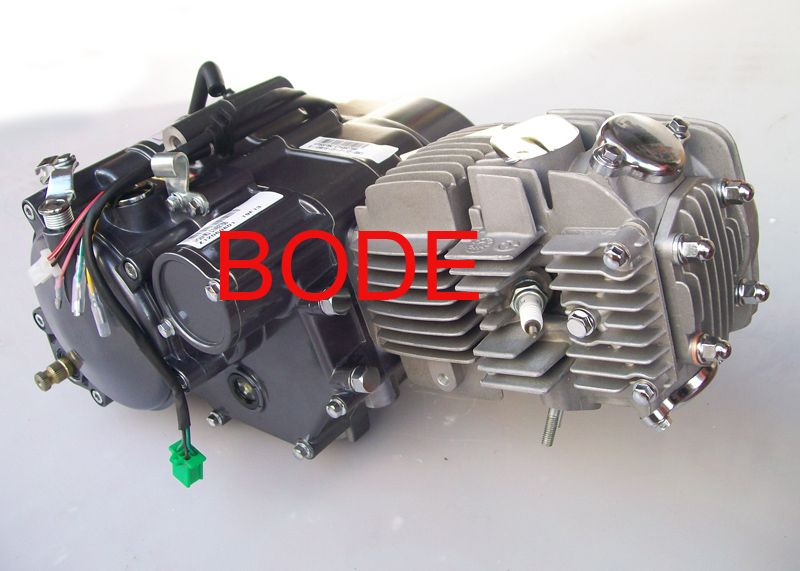 Kick start 150cc Lifan LF150 engine motor for PIT Bike Motorcycle