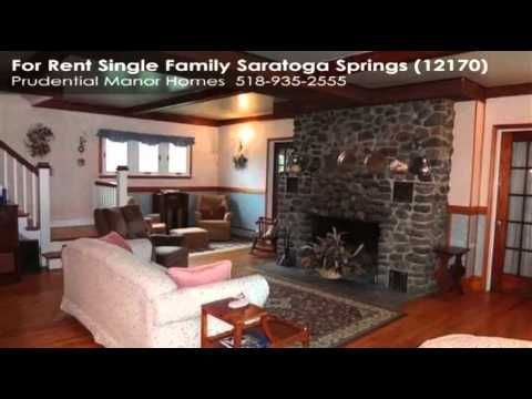 Unique 3529sq ft of country living. Pastoral & mountain views. Great rm w/ fieldstone fp, massive dining rm. Adirondack rm, multi-station work/study/office, 2 stage country kit, butlers/pantry. $3,500 w/utilities Furnished. Apprx 15 min to GF Malta.