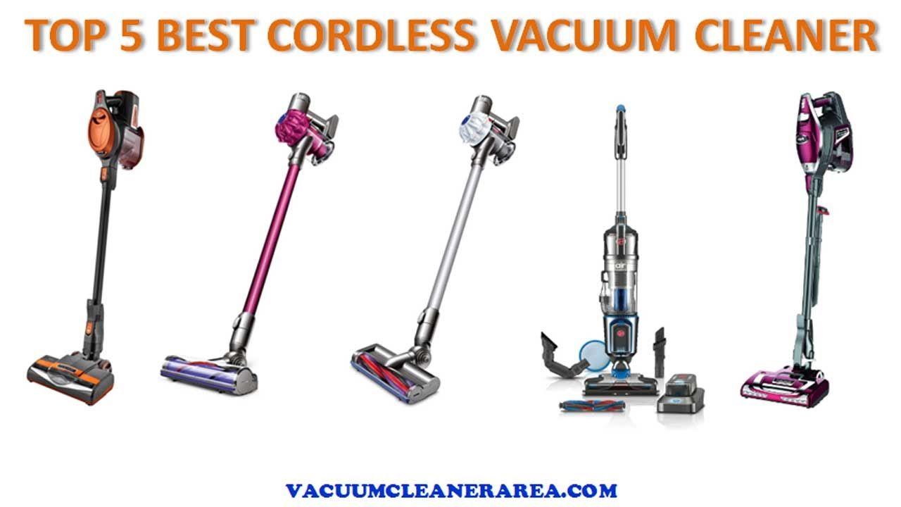 Best Stick Vacuum Cleaner Best cordless vacuum, Cordless