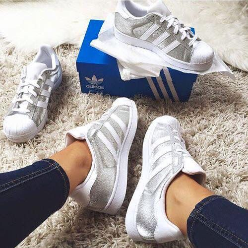 matching adidas shoes for mom and daughter