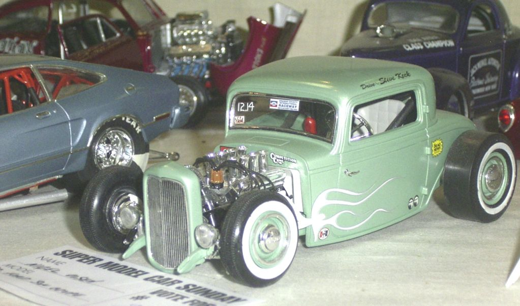 super model sunday malaga perth | Model kits-cars | Pinterest ...