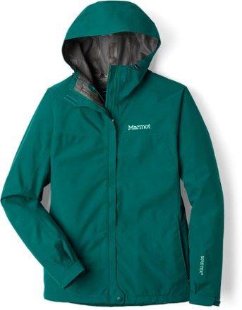 Marmot Women s Minimalist Rain Jacket Deep Teal S  f5f9b8fcd