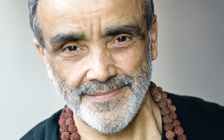 10 Yoga Icons you should know - Sri Dharma Mittra