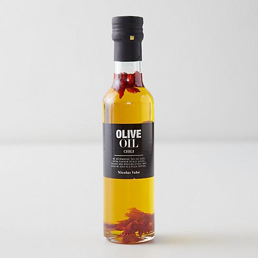 Nicolas Vahe Chili Olive Oil - Terrain