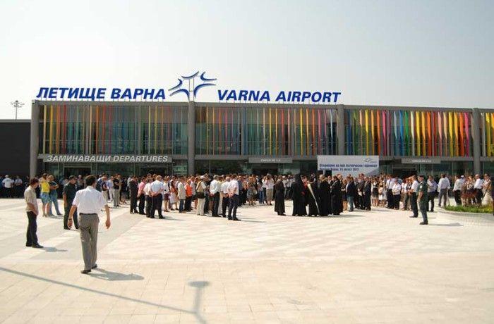 Flughafen Varna Bulgarien, Bulgarien urlaub, Urlaubsorte