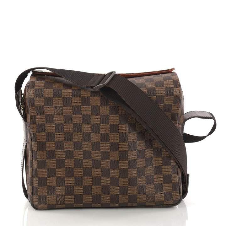 d5e59ceedf00 Louis Vuitton Cloth crossbody bag