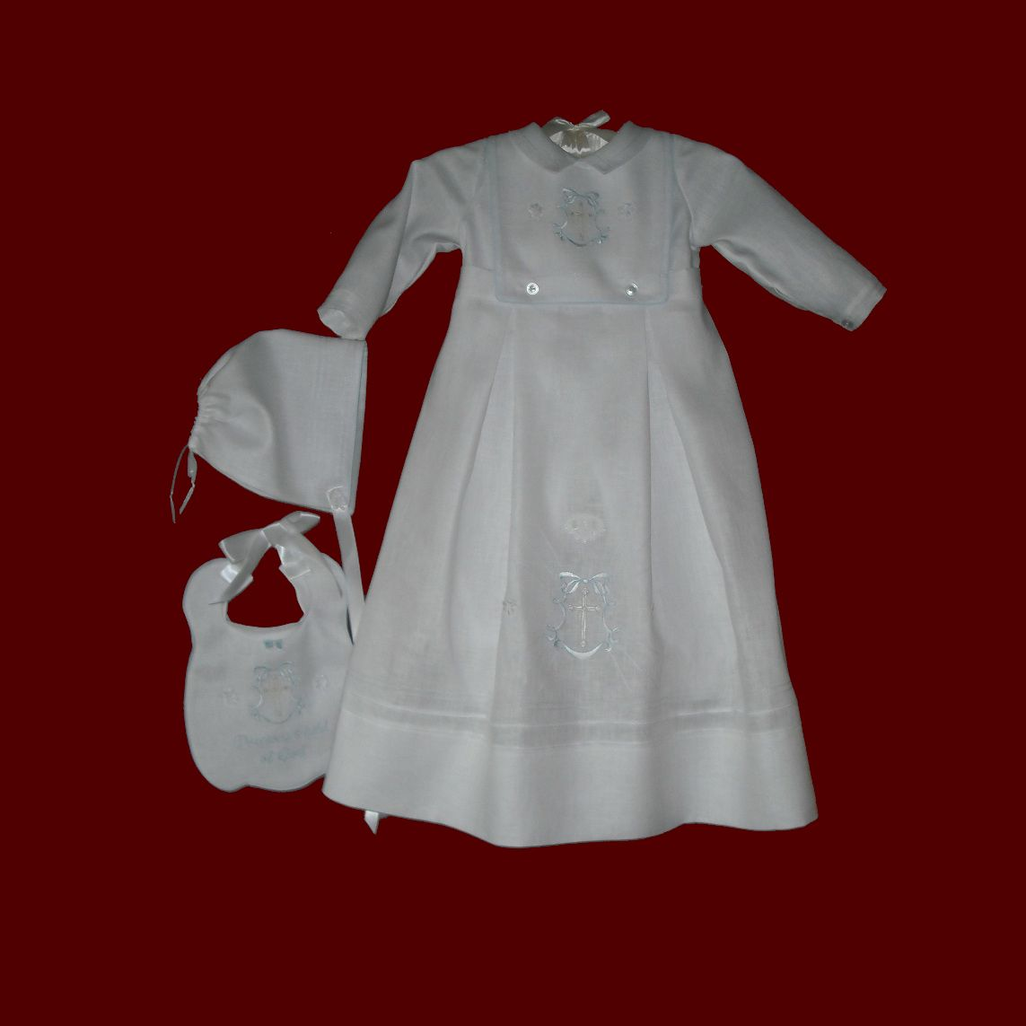 6281ce84cac6 Irish+Christening+Gowns+for+Boys