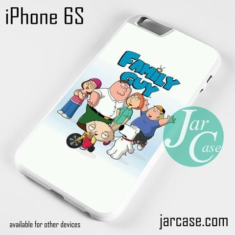 FAMILY GUY (2) Phone case for iPhone 6/6S/6 Plus/6S plus