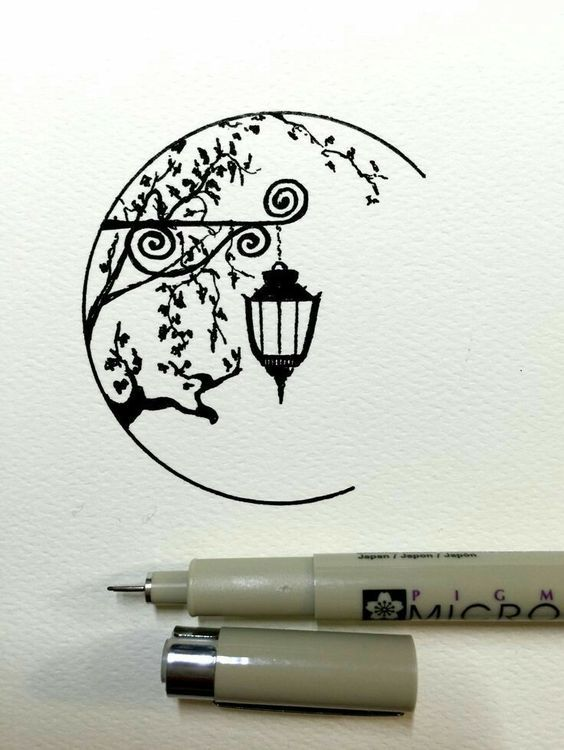 32 Cool Things to Draw When You Are Bored