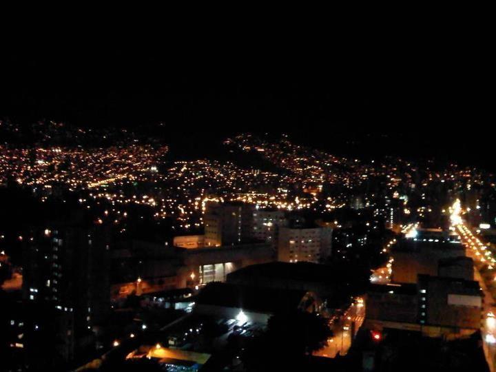 Medellin de Noche!