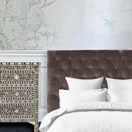 Lav dit soveværelse om til et luksus hotelværelse! Soveværelset skal ...