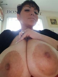 Selfie big nipple pancake can not