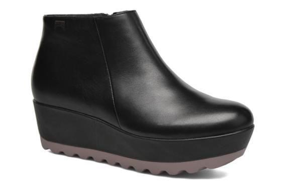 Bottines et boots Laika K400101 Camper vue 3/4