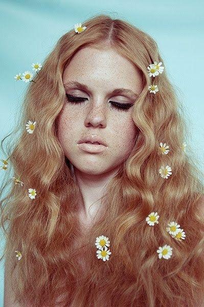 bohemian / hippie HAIR TUTORIAL - YouTube |Hippies Short Hair And Makeup