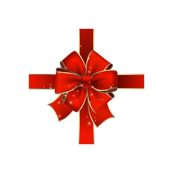Bow Vector Illustration Eps Bazaar Designs Free Vector Liked On Polyvore Christmas Bows Bows Ribbon Png