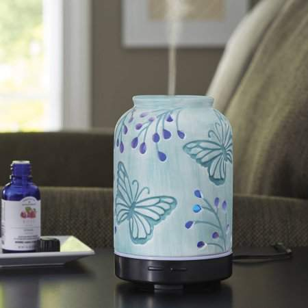 79a1b8fd7142afb99917d89a0fba529b - Better Homes And Gardens Essential Oil Diffuser Tranquil Butterfly